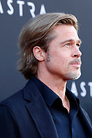 LOS ANGELES - SEP 18:  Brad Pitt at the Ad Astra Premiere at the ArcLight Theater on September 18, 2019 in Los Angeles, CA