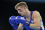 11/04/2018 - Boxing - Gold Coast 2018 - Commonwealth Games - Queensland - Australia
