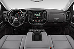 2016 GMC SIERRA 1500 Double Cab Standard Box 4 Door Trucks