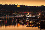 Lake Union Boat Houses