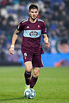 RC Celta de Vigo's Okay Yokuslu during La Liga match 2019/2020 round 16<br /> December 8, 2019. <br /> (ALTERPHOTOS/David Jar)