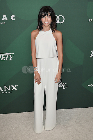 BEVERLY HILLS - OCTOBER 14:  Jenna Dewan-Tatum at Variety's Power Of Women Luncheon 2016 at the Beverly Wilshire Four Seasons Hotel on October 14, 2016 in Beverly Hills, California. Credit: mpi991/MediaPunch