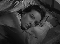 Enamorada (1946)<br /> Maria Felix<br /> *Filmstill - Editorial Use Only*<br /> CAP/MFS<br /> Image supplied by Capital Pictures
