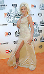 Anna Nicole Smith at the 2004 G-Phoria Awards held at the Shrine Auditorium Los Angeles, Ca. July 31, 2004. © Fitzroy Barrett