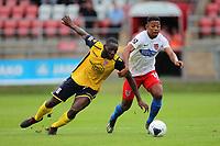 Dagenham & Redbridge vs Woking 03-08-19