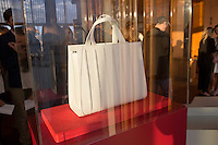 Max Mara Whitney Bag Launch