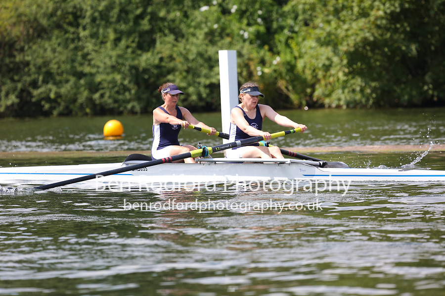 Race: 255  W.MasC.2-  Semi-Final<br /> 259  Cantabrigian Rowing Club<br /> 261  Vada-Daventria Composite, The Netherlands<br /> <br /> Henley Masters Regatta 2018 - Saturday<br /> <br /> To purchase this photo, or to see pricing information for Prints and Downloads, click the blue 'Add to Cart' button at the top-right of the page.