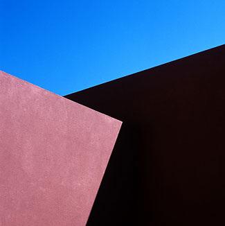 Santa Fe Art Institute, New Mexico
