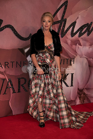 Tamara Beckwith<br /> The Fashion Awards 2016 , arrivals at the Royal Albert Hall, London, England on December 05 2016.<br /> CAP/PL<br /> ©Phil Loftus/Capital Pictures /MediaPunch ***NORTH AND SOUTH AMERICAS ONLY***