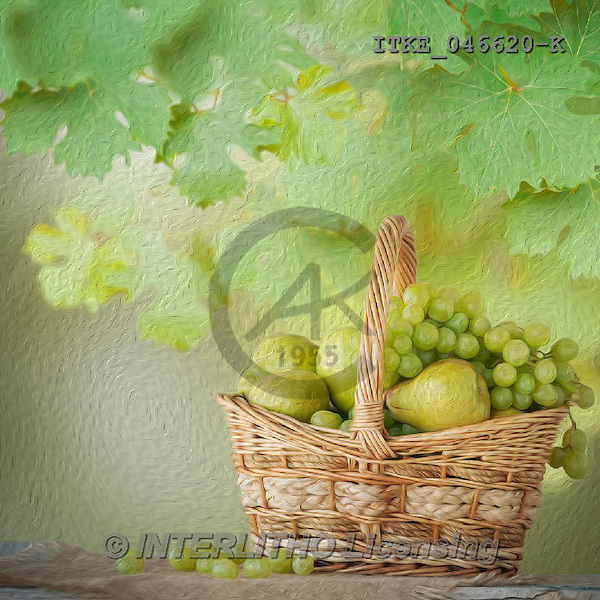 Isabella, MODERN, MODERNO, photo+++++,ITKE046620-K,#n# winde,grapes ,everyday