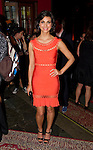 LAUREUS WORLD SPORTS AWARDS 2013, RIO DE JANEIRO, BRAZIL..WELCOME PARTY AT RIO SCENARIUM, A SALSA CLUB IN LAPA, AN OLD AREA OF RIO..AMERICAN/BRAZILIAN  ACTRESS MORENA BACCARIN.10-3-2013 PIC BY IAN MCILGORM