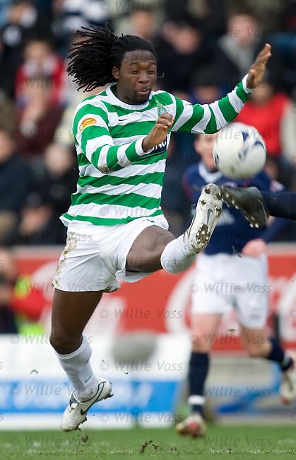 Evander Sno, Celtic