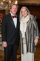 2018 Inprint Poets & Writers Ball at The Houstonian Hotel