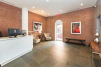 Lobby at 60 Beach Street