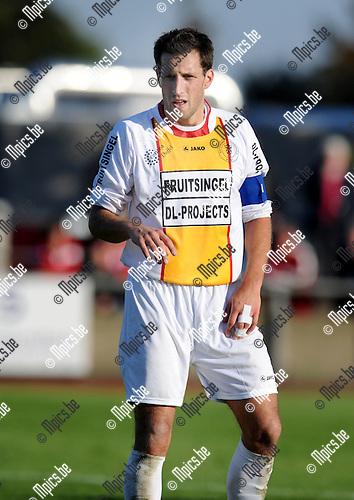 2011-10-23 / Voetbal / seizoen 2011-2012 / KFC Duffel / Jan Verachtert..Foto: Mpics