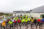 A great response to the John O'Shea Memorial Cycle in Dromid on Sunday with over 200 cyclists taking part, all funds raised go to 'The Irish Pilgrimage Trust Group 135', who take children with special needs to Lourdes at Easter.