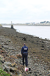 Body Find Baltray Louth Public