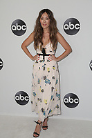 07 August 2018 - Beverly Hills, California - Lindsay Price. ABC TCA Summer Press Tour 2018 held at The Beverly Hilton Hotel. <br /> CAP/ADM/PMA<br /> &copy;PMA/ADM/Capital Pictures