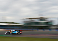 Nicolas Lapierre (FRA), Antonin Borga (CHE), Alexandre Coigny (CHE) COOL RACING during the WEC 4HRS of SILVERSTONE at Silverstone Circuit, Towcester, England on 31 August 2019. Photo by Vince  Mignott.