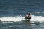 Imessouane, port de pêche et plages de surfeurs.Imessouane, fishing harbour and surfers beaches