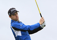 Kevin Phelan (IRL) on the 11th tee during Round 2 of the Bridgestone Challenge 2017 at the Luton Hoo Hotel Golf &amp; Spa, Luton, Bedfordshire, England. 08/09/2017<br /> Picture: Golffile | Thos Caffrey<br /> <br /> <br /> All photo usage must carry mandatory copyright credit     (&copy; Golffile | Thos Caffrey)