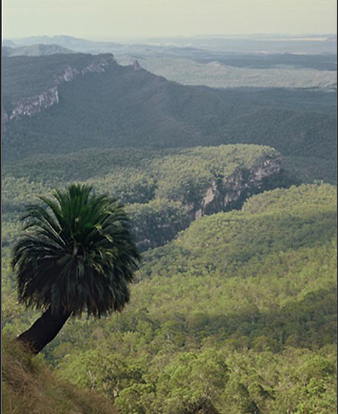 View from The Ranch<br />