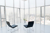 FREE Offices Architect Fernando Romero, Plaza Carso. Mexico City.