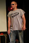 Fearsome at Sketchfest NYC, 2009. Sketch Comedy Festival at the Upright Citizen's Brigade Theatre, New York City.