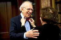 LIVE from the NYPL: Eric Kandel: The Age of Insight