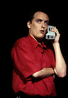 Montreal (Qc) Canada  file Photo -  July 1993 - Juste Pour Rire (comedy) Festival - Dany Boon
