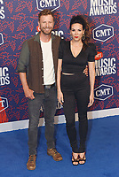 NASHVILLE, TENNESSEE - JUNE 05: Dierks Bentley, Cassidy Black attend the 2019 CMT Music Awards at Bridgestone Arena on June 05, 2019 in Nashville, Tennessee. <br /> CAP/MPI/IS/NC<br /> ©NC/IS/MPI/Capital Pictures