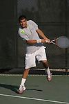 SantaClara 0809 TennisM vs Gonzaga