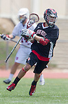 Torrance, CA 05/11/13 - Jack Temko (Harvard Westlake #3) in action during the Harvard Westlake vs St Margarets 2013 Los Angeles / Orange County Championship game.  St Margaret defeated Harvard Westlake 15-8.