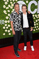 Rob Lowe &amp; Son at CBS TV's Summer Soiree at CBS TV Studios, Studio City, CA, USA 01 Aug. 2017<br /> Picture: Paul Smith/Featureflash/SilverHub 0208 004 5359 sales@silverhubmedia.com