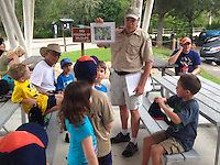 Pack 93 - Tiger Scouts