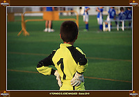 II TORNEIG de Futbol Base JOSE MAIQUES, Sueca 25/6/2010