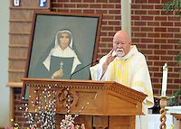 Baccalaureate Mass - May 29, 2014