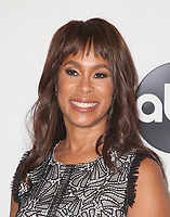 BEVERLY HILLS, CA - August 7: Channing Dungey, at Disney ABC Television Hosts TCA Summer Press Tour at The Beverly Hilton Hotel in Beverly Hills, California on August 7, 2018. <br /> CAP/MPIFS<br /> &copy;MPIFS/Capital Pictures