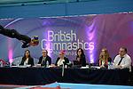 Team Gym Championships 2014