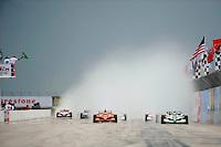 2008 IndyCar Honda Grand Prix of St. Petersburg