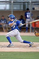 Michael Liberto - AZL Royals - 2010 Arizona League. .Photo by:  Bill Mitchell/Four Seam Images..