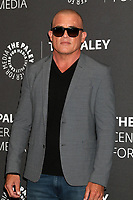 "Dominic Purcell<br /> at the ""Prison Break"" 2017 PaleyLive LA Spring Season, Paley Center for Media, Beverly Hills, CA 03-29-17<br /> David Edwards/DailyCeleb.com 818-249-4998"