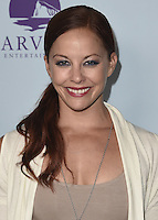 """HOLLYWOOD - OCTOBER 5:  Amy Paffrath at the Los Angeles premiere of """"The Swap"""" at ArcLight Hollywood on October 5, 2016 in Hollywood, California. Credit: mpi991/MediaPunch"""