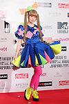 kyarypamyupamyu, June 23, 2012 : MTV VIDEO MUSIC AID JAPAN 2012 at Makuhari messe in Chiba, Japan. (Photo by Yusuke Nakanishi/AFLO) [1090]