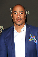 LOS ANGELES - OCT 24: Ali Shaheed Muhammad at The Estate of Michael Jackson and Sony Music present Michael Jackson Scream Halloween Takeover at TCL Chinese Theatre IMAX on October 24, 2017 in Los Angeles, California