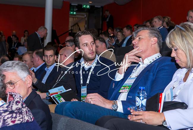 BUSSUM - Roland Jan Schippers (Spandersbosch)  Nationaal Golf Congres & Beurs. COPYRIGHT KOEN SUYK