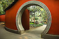Wu Hou Shrine of Chengdu