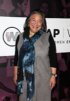 LOS ANGELES, CA - NOVEMBER 1: Tina Tchen, at TheWrap&rsquo;s Power Women&rsquo;s Summit at the InterContinental Hotel in Los Angeles, California on November 1, 2018.   <br /> CAP/MPI/FS<br /> &copy;FS/MPI/Capital Pictures