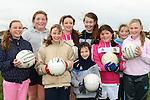 Gaelic Girls