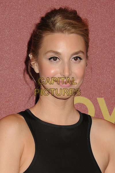 28 February 2014 - Los Angeles, California - Whitney Port. QVC Presents Red Carpet Style held at the Four Seasons Hotel. <br /> CAP/ADM/BP<br /> &copy;Byron Purvis/AdMedia/Capital Pictures